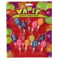 Pandoli Happy Birthday Parti Mumu