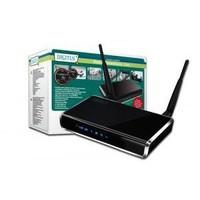 Digitus Kablosuz (Wireless) LAN Broadband Router DN-7059-1