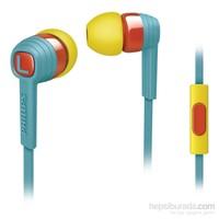 Philips She7055br Citiscape Kulak İçi Kulaklık