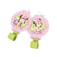 Baby Minnie Mouse Kaynana Dili