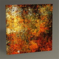 Tablo 360 Abstract Wall Tablo 30X30