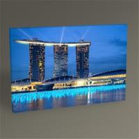 Tablo 360 Singapur Marina Bay Sands Hotel 45X30