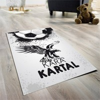 Cici Halı Beşiktaş Çocuk Halısı 140X220 Cm
