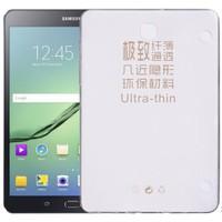 Ally Samsung Galaxy Tab A 8.0 T350 Spada Ultra İnce Soft Silikon Kılıf