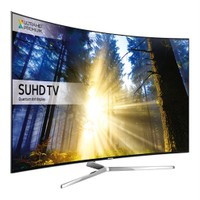 """Samsung 55KS9500 55"""" 140 Ekran [4K] Uydu Alıcılı Smart SUHD Led TV"""