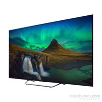 Sony KD-75X8505CBAEP 75'190cm 3D SMART Ultra HD 4K Android LED TV