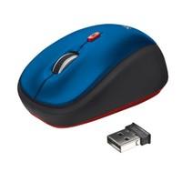 Trust WMS-112 Mavi Kablosuz Mouse (20720)
