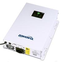 Powerful PK-500 2x9Ah Kombi UPS
