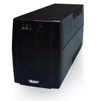 Power Boost B-1000VA 1000VA Line interactive Ups (UPS-B1000VA-01)