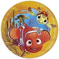 Pandoli Nemo Tabak 23 Cm 8 Adet