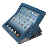 Trust Eliga Elegant Folio Stand Mavi iPad Kılıfı 18922