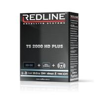 Redline Ts 2000 HD Plus Mini HD Uydu Alıcısı