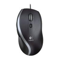 Logitech M500 Corded Mouse (910-003726)