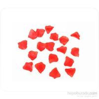KullanAtMarket Kırmızı Dökme Gül Yaprağı