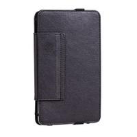 """Eye-Q EQ-LT230B Samsung Galaxy TAB4 7"""" Siyah Tablet Kılıfı"""