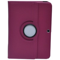 Classone Mila Samsung Tab4 T530 Pembe Tablet Kılıfı