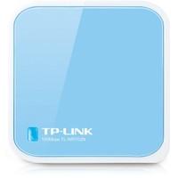 TP-LINK TL-WR702N 150 Mbps N Kablosuz AP/Client/Router/Repeater/Bridge 1 WAN/LAN Portu USB İle Şarj Edilen Taşınabilir Nano Router