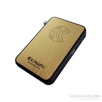 Kawai KW-6750 Full HD Uydu Alıcı (Gold)
