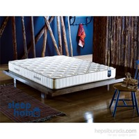 Sleep Home Porto Ortopedik Yatak 90X190 cm
