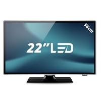 "Piranha LE-2248 22"" 55 Ekran Full HD LED Ekran"