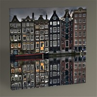 Tablo 360 Amsterdam Houses Tablo 30X30