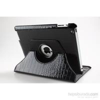 Lizer TP-046 Siyah iPad 2/3/4 Kılıfı