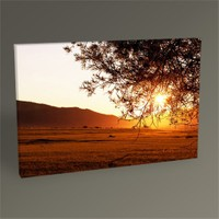 Tablo 360 Sunset Scene Tablo 45X30