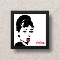 Artred GalleryPopart Kanvas Tablo 60X60