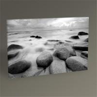 Tablo 360 Foggy Stones Tablo 45X30