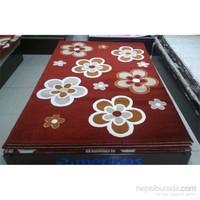 Merinos Candy Halı 8007-Red-1 150 x230