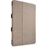 Case Logic iPad Air Kılıfı, Snapview Portfolio, Boz Kahve CA.FSI1095M