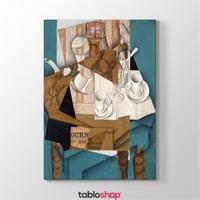 Tabloshop Juan Gris - Le Petit Dejeuner Tablo