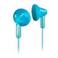 Philips SHE3010TL/00 Kulakiçi Açık Mavi Kulaklık
