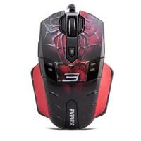 Everest GX8 Spider Man 3 Kablolu Oyun Mouse