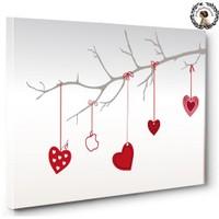 Artred Gallery Sevgililer Günü Tablo 50X70 - 10
