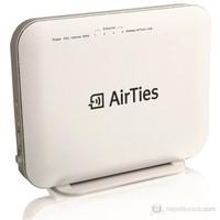 Airties Air 5650 300Mbps Kablosuz ADSL2+ / VDSL Router Modem