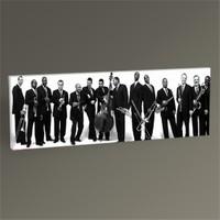 Tablo 360 Jazz Orchestra Tablo 60X20