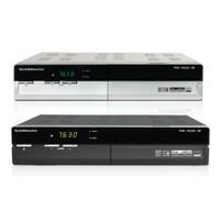 Goldmaster Pvr-76300 Cr Fta Dijital Uydu Alıcısı (Siyah)
