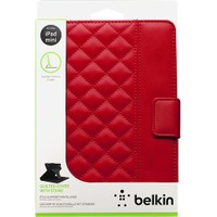 Belkin iPad Mini Kırmızı Tablet Kılıfı (F7N040vfC02)