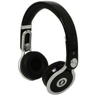 Snopy SN-913 Siyah Multimedia Mikrofonlu Kulaküstü Kulaklık