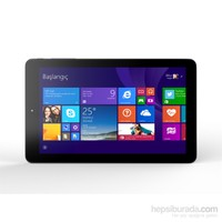 "Hometech Ultra Tab 8W Plus Intel Atom Z3735G 32GB 8"" IPS Tablet"