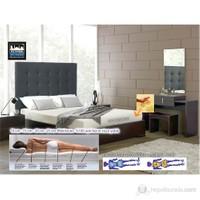 Aircomfort Visco Yatak 15 cm (1 Adet Visco Air Neck Yastık Hediye)