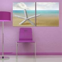 Canvastablom İ330 Deniz Yıldızı Tablo