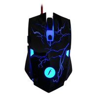 Frisby FM-G3270K GX5 PRO Gaming Makro Mouse & Gaming Mouse Pad