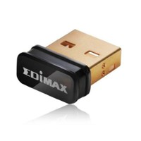 Edimax EW-7811Un 150Mbps Kablosuz N Nano USB Adaptör