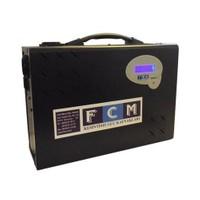 FCM KBU-C500 Line-interactive Sinüs Çıkışlı Ups ( Uzun yedekleme zamanı)