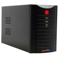 Powerful 1000 VA (PL-1000 ) Line Interactive 5'-20' UPS