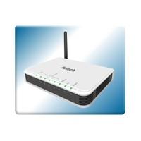 Aztech Dsl 605EW 4 Port Ethernet Kablosuz G++ Router Adsl Modem