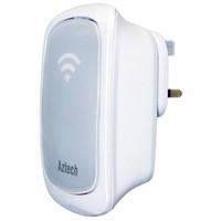 Aztech WL559E 300Mbps Wireless-N Kablosuz Sinyal Arttırıcı
