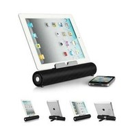 Cyber Tablet Standlı Bluetooth Speaker 2801